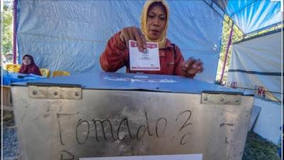Beresiko, Dewan Karawang Minta Pilkades 2021 Tak Pecah TPS di Desa