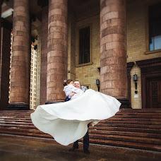 Wedding photographer Dmitriy Volkov (Pasitrua). Photo of 29.04.2017