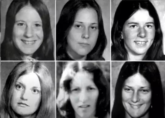 Killings of Gypsy Hill
