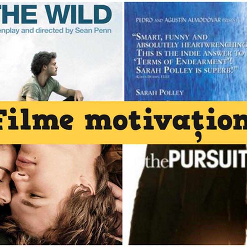 Filme Motivaționale