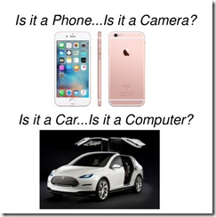 Car or COmputer