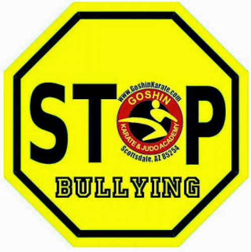 Dont Let The Bullies Win