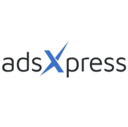 adsxpress GmbH logo