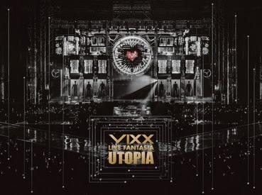[TV-SHOW] VIXX – Live Fantasia Utopia in Seoul (DVDRIP)
