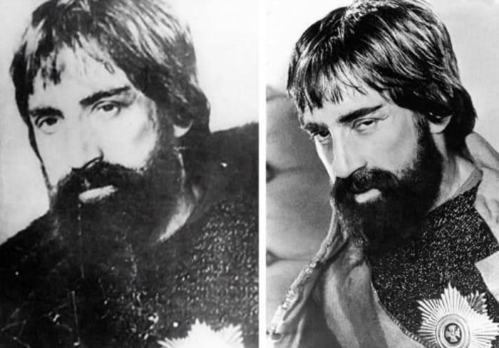 Роли, которые не сыграл Владимир Высоцкий