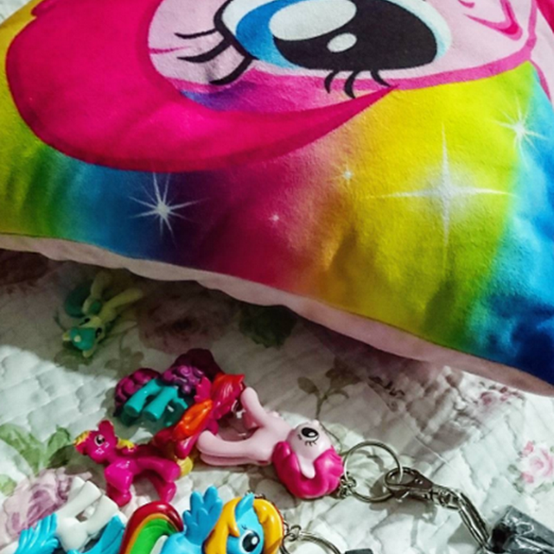 Gila My Little Pony !