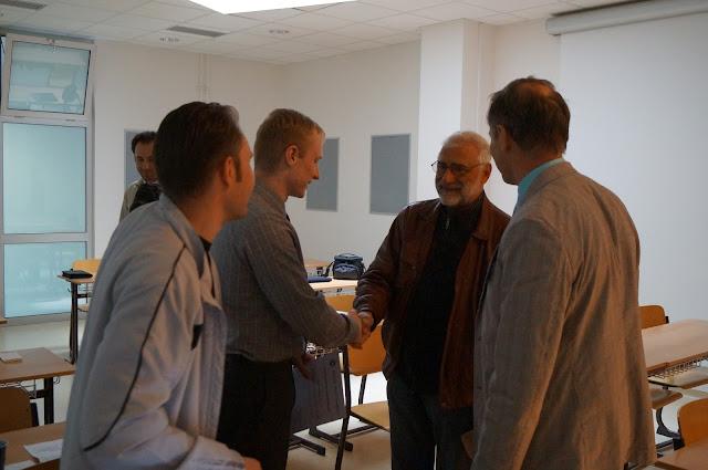 TEMPUS GreenCo GreenCom Workshop (Slovakia, Zilina, May, 31, 2013) - DSC02769.JPG