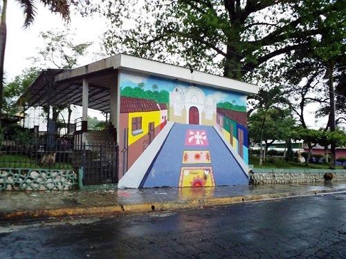 San Antonio del Monte, Sonsonate, El Salvador