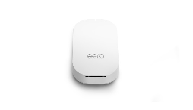 Amazon Acquires Eero as it Enters the Home Wi-Fi Business