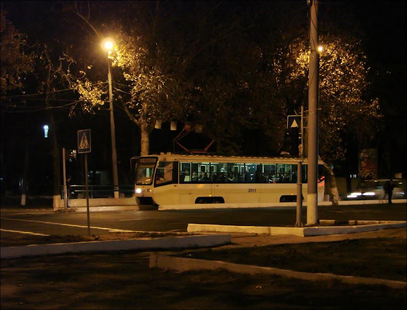 2511. Улица Шахрисабз