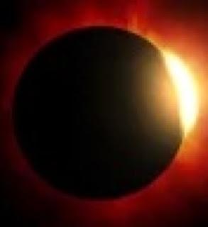 apakah mata akan buta melihat gerhana matahari total