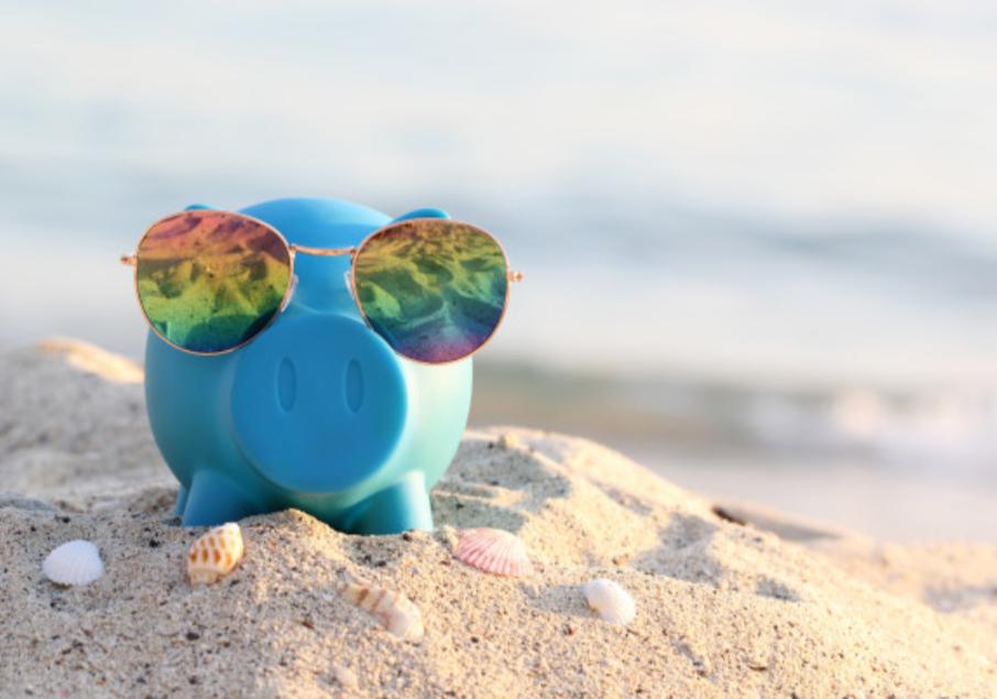Tips Mengeolah Keuangan Buat Rencana Traveling