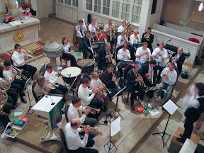 2005-09-17 Posaunenchor 75 Jahre