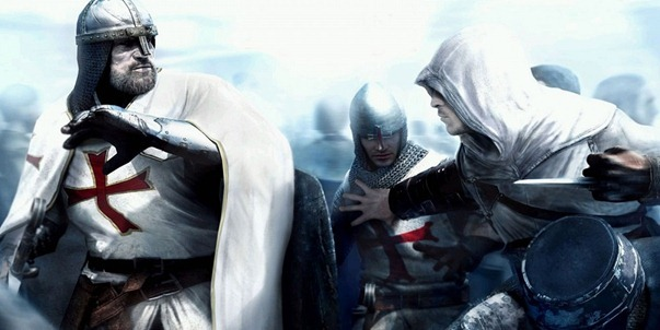 Makna Film Bukan Gamer Ini 10 Hal Tentang Assasin S Creed Yang