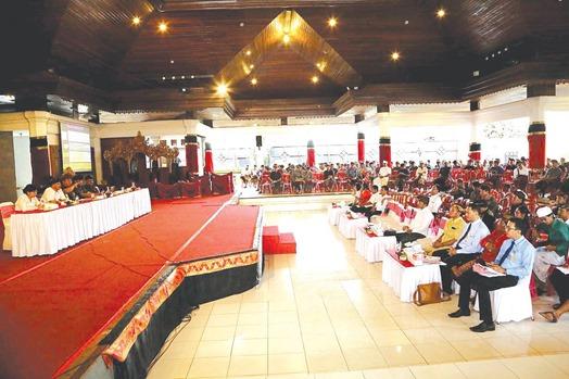 Dinas-Koperas-dan-UKM-Gianyar-Sosialisasikan-Perda-Provinsi-Bali-No-3-Tahun-2017