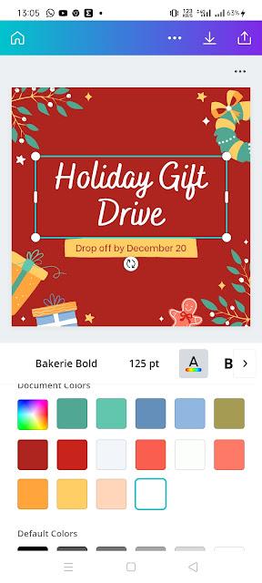 Canva The Best App Banner Creator
