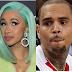 Chris Brown – Baby Ft. Cardi B
