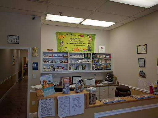 Animal Hospital «Potomac Valley Veterinary Hospital», reviews and photos