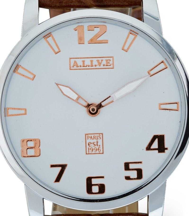 Đồng hồ đôi Sophie Paris Gayle - CPU26