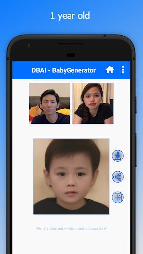 BabyGenerator screenshot 6
