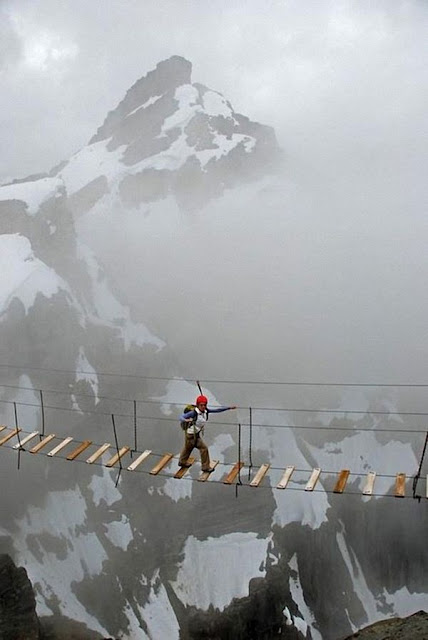 11_Skywalking on Mount Nimbus in Canada