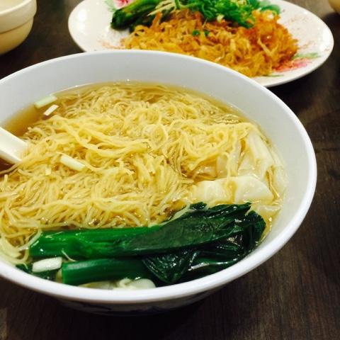 Hong Kong Soup Kitchen Jurong