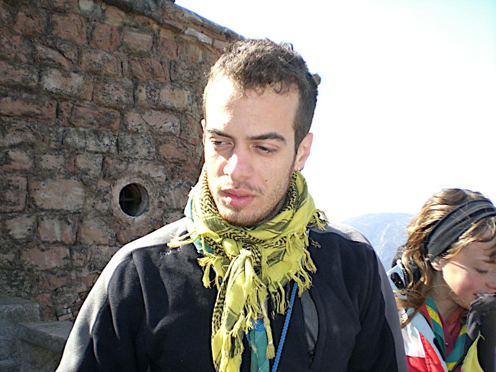 Sortida Sant Salvador de les espasses 2006 - CIMG8346.JPG