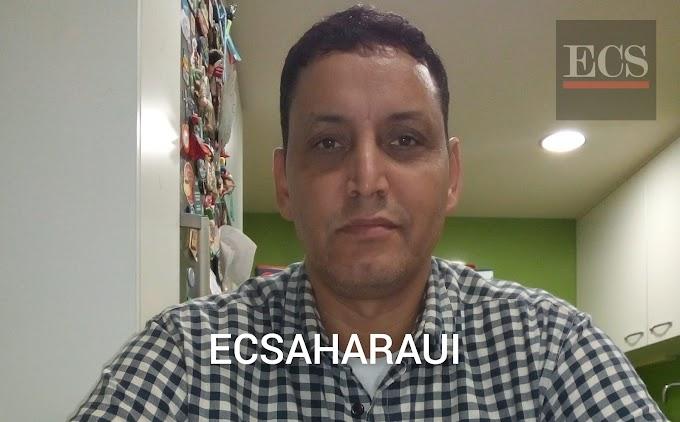 OPINIÓN | SOS: Protección para Sultana Jaya y todas las mujeres saharauis.