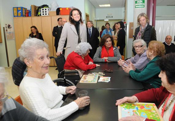 Un nuevo Centro de Mayores en el Barrio de La Estrella de Retiro