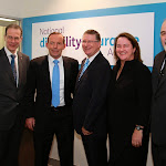 NDIA Headquarters opening in Geelong