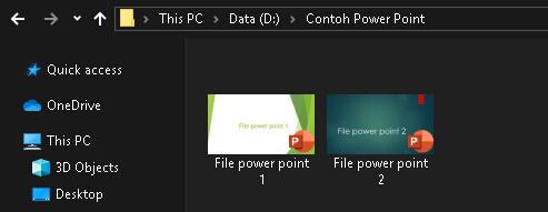 Cara Menggabungkan 2 File Presentasi Powerpoint Lengkap Dengan Gambar Rendi Riansyah