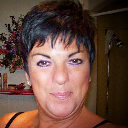 Sharon Ward