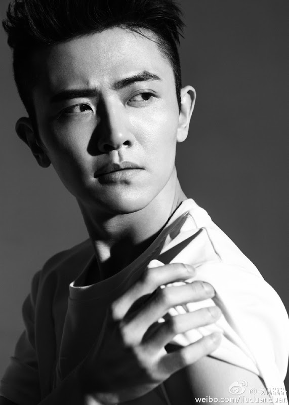 Liu Duanduan China Actor
