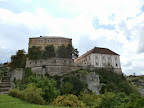 Die Burg vonVeszprém