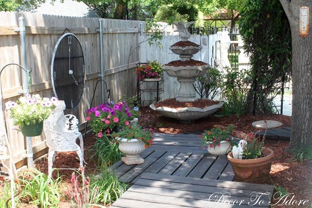Garden 1064