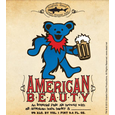 Logo of Dogfish Head American Beauty (Grateful Dead)