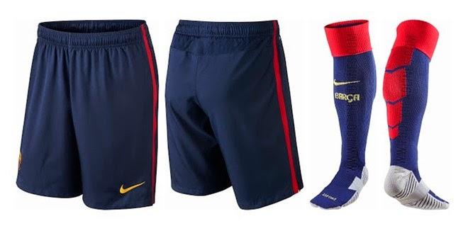 áo bóng đá đội  Barcelona