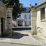 Manoir de la Delphinière