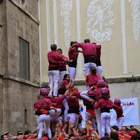 Actuació 20è Aniversari Castellers de Lleida Paeria 11-04-15 - IMG_8957.jpg