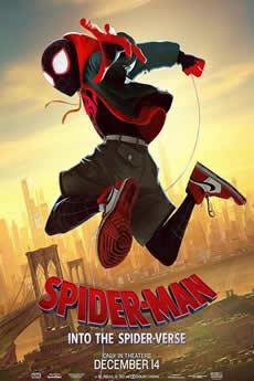 Baixar Filme Homem-Aranha no Aranhaverso Torrent Grátis