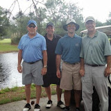 Spring Golf Outing 2015