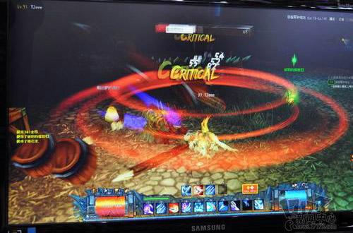 Tencent Games phát hành Kritika Online tại Trung Quốc 30
