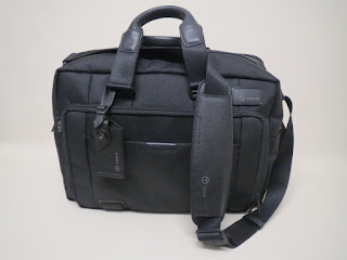 Tumi T-Tech Shoulder Bag