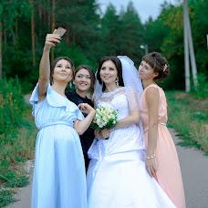 Wedding photographer Zufar Vakhitov (zuf75). Photo of 09.12.2016