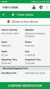 Shohoz – Buy Bus Tickets 7