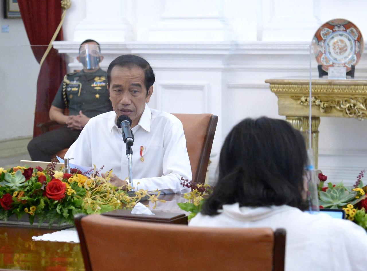 Presiden Tegaskan Keselamatan Rakyat adalah Hukum Tertinggi