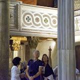 38. The Palatine Chapel. XII Century. Palermo. Sicily. 2013