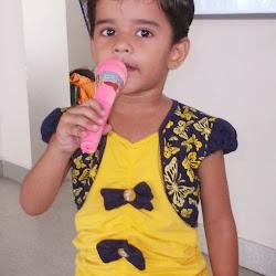 2014-07-15-Pre-Nursery Introduction Show