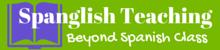 Spanglish Teaching