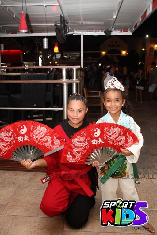 show di nos Reina Infantil di Aruba su carnaval Jaidyleen Tromp den Tang Soo Do - IMG_8807.JPG